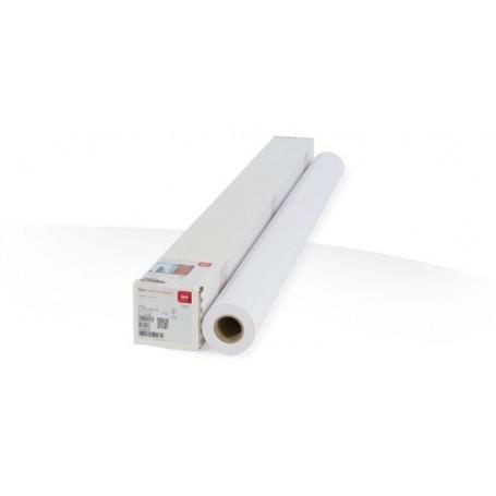 """Océ IJM538 - Vinyle Adhésif Mat Extérieur B1 80µ 1,270 (50"""") x 20m (7829B003AA)"""
