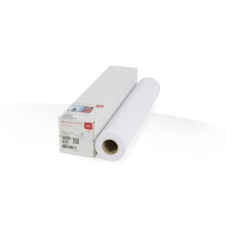 "Océ IJM579 - Textile Polyweave Epais B1 (3"") 230Gr/m² 0,610 (24"") x 30m (7837B007AA)"