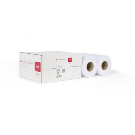 Océ LFM147 - Papier Recyclé White Zero 80gr 0,297 (A3) x 150m (7712B003AA)