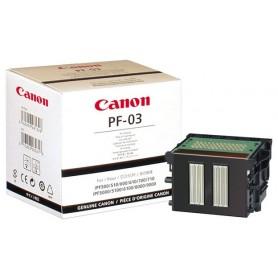 Canon PF-03 - Tête d'impression