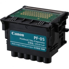 Canon PF-05 - Tête d'impression