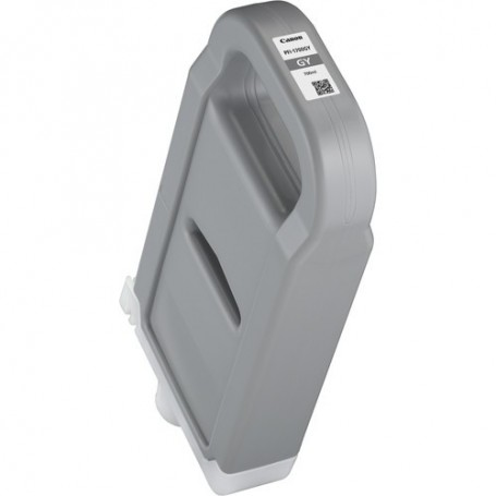 Canon PFI-1700 GY - Cartouche d'impression gris 700ml
