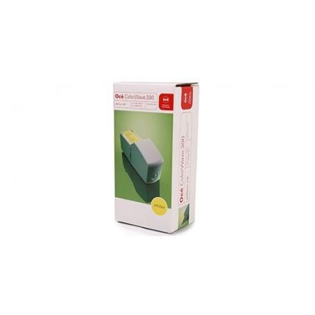Océ ColorWave 300 - Réservoir d'encre jaune 350ml (5834B008AA)