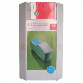 Océ ColorWave 300 - Combipacks cyan (1 tête d'impression + 1 réservoir d'encre 350ml) 5836B001AA