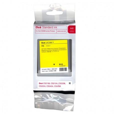 Océ IJC236Y - Réservoir d'encre jaune 130ml (1832B003AB)