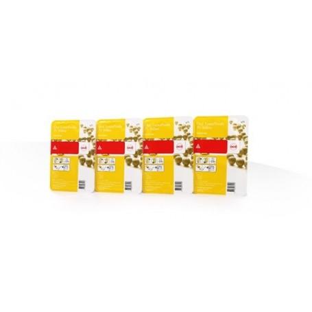 Océ ColorWave 650 - Multipack TonerPearl P2 jaune 4x500gr (6874B001AA)