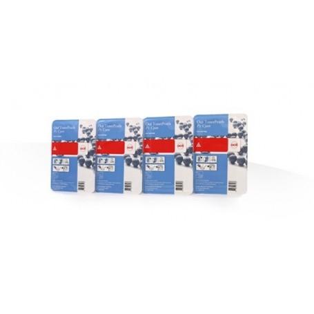 Océ ColorWave 650 - Multipack TonerPearl P2 cyan 4x500gr (6874B002AA)