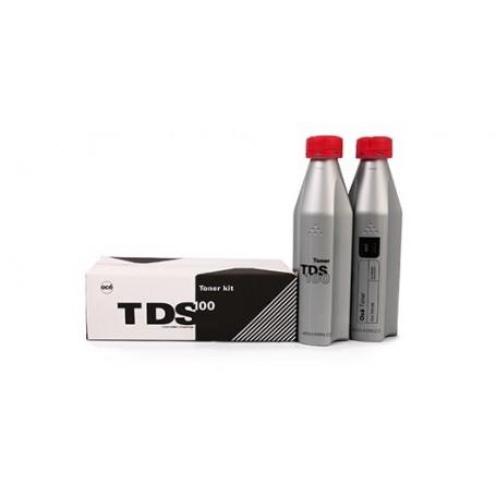 Océ TDS100 - Carton de 2 toners noir de 320g (7521B001AA)