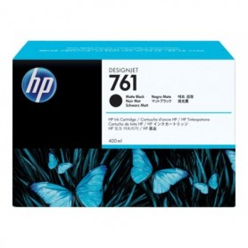 HP 761 - Cartouche d'impression noir mat 400ml (CM991A)