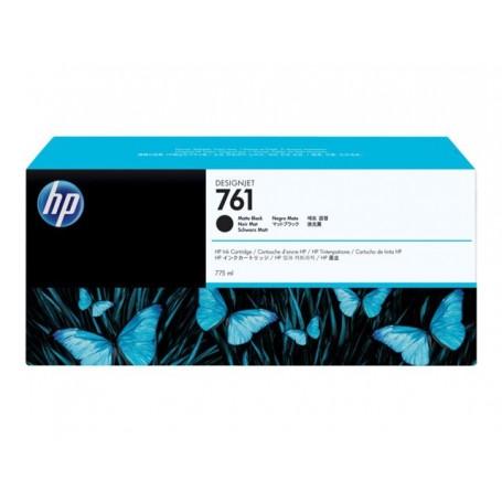 HP 761 - Cartouche d'impression noir mat 775ml (CM997A)