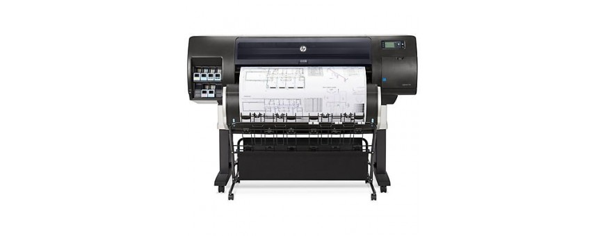 Consommables HP Designjet T7200