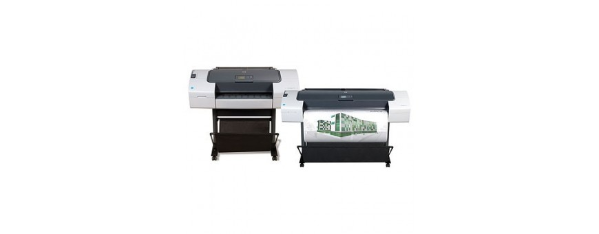 Consommables HP Designjet T770