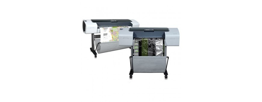 Consommables HP Designjet T1100