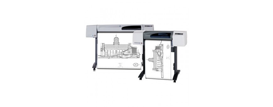 Consommables HP Designjet 500