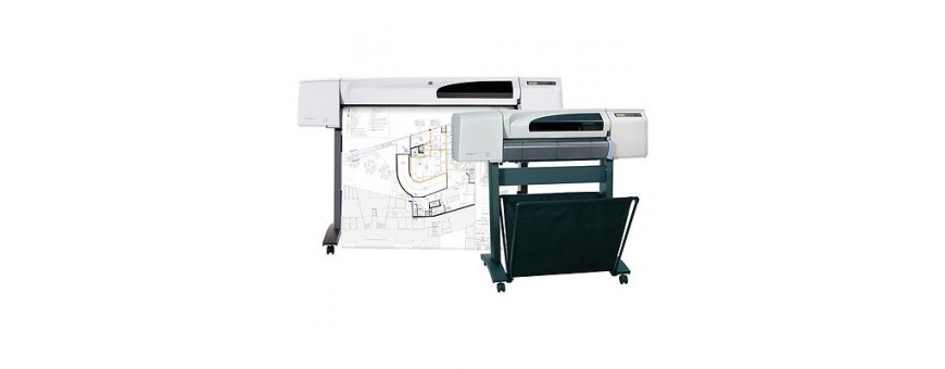 Consommables HP Designjet 510
