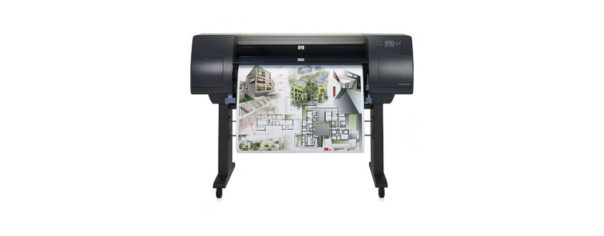 Consommables HP Designjet 4000