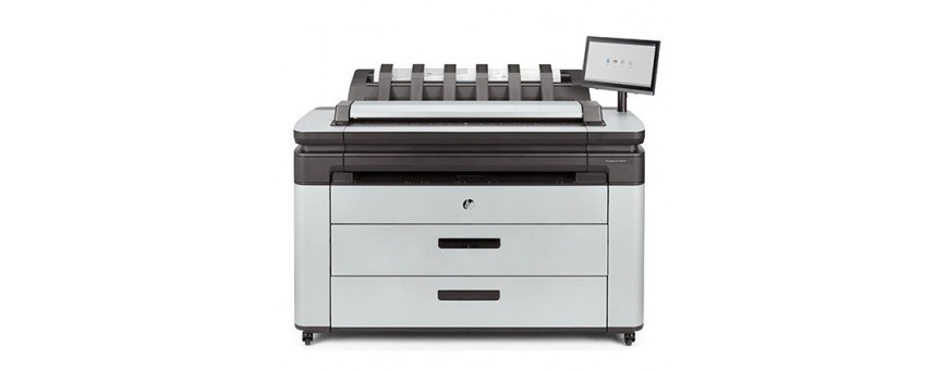 Consommables HP Designjet XL3600
