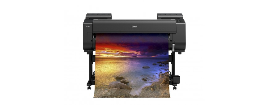 Consommables Canon imagePROGRAF PRO-4000S - iPF PRO-4000S
