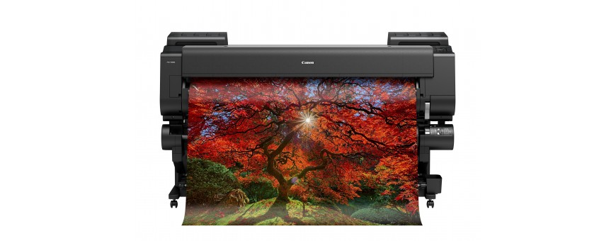 Consommables Canon imagePROGRAF PRO-6000S - iPF PRO-6000S