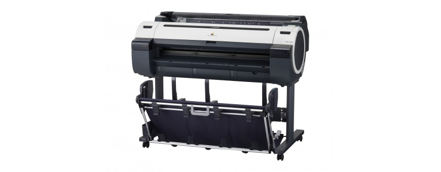 Consommables Canon imagePROGRAF 760 - iPF760