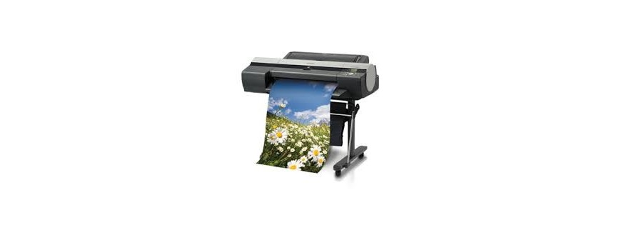 Consommables Canon imagePROGRAF 6000S - iPF6000S