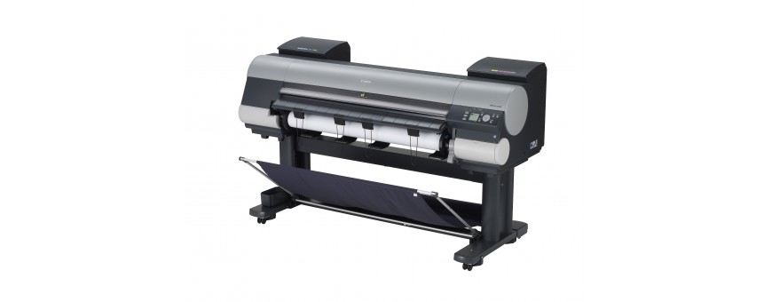 Consommables Canon imagePROGRAF 8400S - iPF8400S