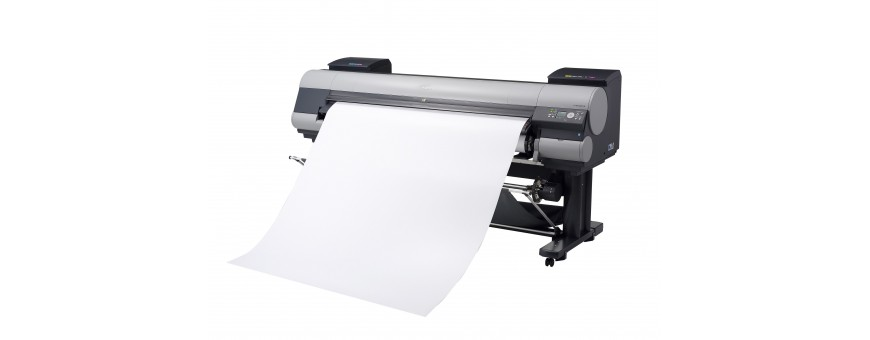 Consommables Canon imagePROGRAF 9000S - iPF9000S