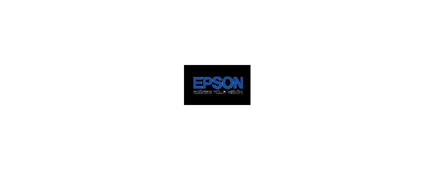 Consommables encres et têtes d'impression grand-format Epson