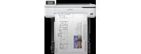 Consommables Epson SureColor SC-T3100 - SCT3100