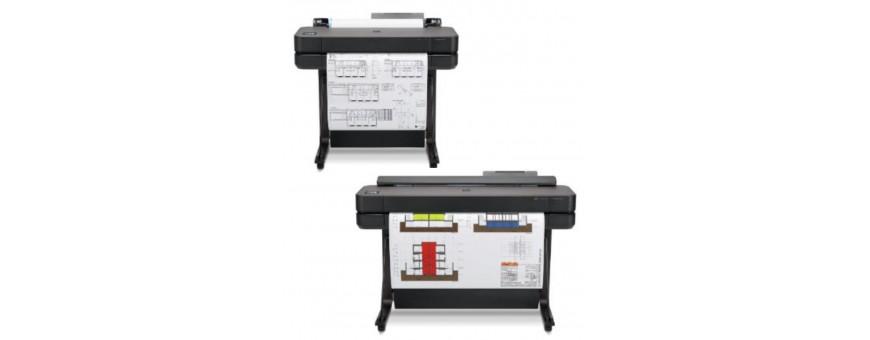 HP Designjet T600