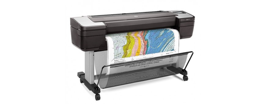 HP Designjet T1700